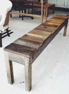 Ohio Custom Vintage and Industrial Furniture and General Contracting