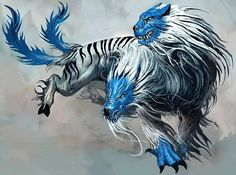 Creatures From Mythology | ... Most Badass Mythological Creatures? Mar. 14th, 2012 @ 03:03 PM Reply