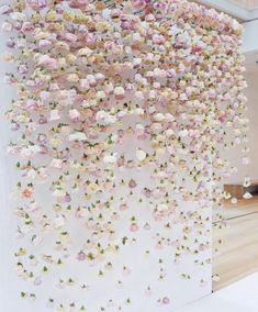 Marsala Maroon blush pink ivory champagne mix of flower petals Wine rose petals Burgundy table decor flower girl petals wedding decor Spring wedding ideas Floating Flowers, Ceremony Backdrop, Backdrop Wedding, Flower Wall Wedding, Hanging Flowers Wedding, Diy Party Backdrop, Bridal Shower Backdrop, Blush Wedding Flowers, Wedding Photo Booth