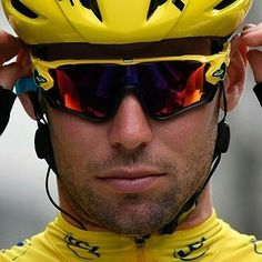 Mark Cavendish Stage 2 Tour de France 2016
