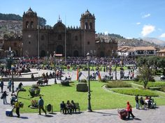 Top 10 things to do in Cusco (that they won't tell you about in the guidebooks!)