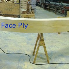 Face Ply: Wednesday's Word(s) of the Week | Wood Times Blog