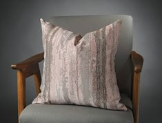 Blush Pillow, IKAT Blush Pillow , Magenta Bed Pillow, Magenta Pillow Cover, Ikat Pink Decorative Pillow, Pink Couch Pillows,mothers day gift
