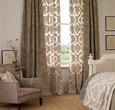 Hudson Bay Sheers | Linwood Fabrics & Wallpapers