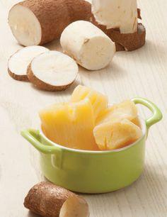 Mandioca substitui a batata-doce na dieta pré-treino, saiba por que Nutrição