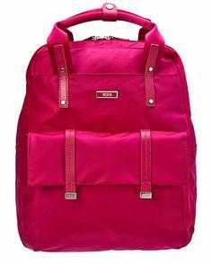 """TUMI """"Voyageur"""" 14in Backpack"""