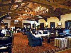 Ponte Vedra Inn & Club, Ponte Vedra Beach: Florida Resorts : Condé Nast Traveler