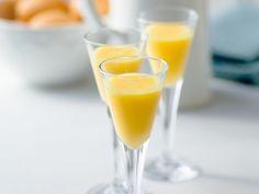 Egg liquor I (Russian)