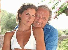 Dopo quattro anni e un figlio, è tristemente naufragato il matrimonio tra Roberto Cenci e l'ex miss Italia Edelfa Chiara Masciotta.