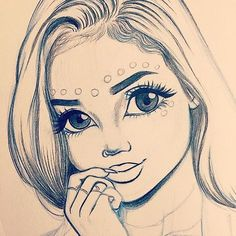 Drawing girls, girl eyes drawing, cartoon girl drawing, people drawings, ca Girl Eyes Drawing, Girl Drawing Sketches, Cartoon Girl Drawing, Pencil Art Drawings, Cartoon Drawings, Drawing Ideas, Girl Drawings, Drawing Girls, Face Sketch