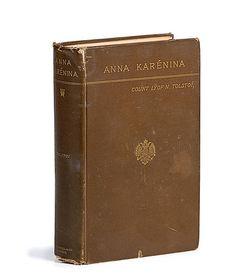 Anna Karenina~ looks like I'll finish the book at about the same time the new movie is released.