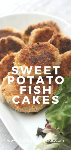 Delicious sweet potato fish cakes – a tasty family favourite meal, that's easy and fun to get the kids involved in making. #sweet potato #fish cakes #dinner ideas #family meals #easy recipe #fussy eater #weaning #finger food #kids #children Dinners To Make, Easy Family Dinners, Family Meals, Homemade Fish Fingers, Cake Mixture, Fussy Eaters, Food Kids, Midweek Meals, Slice Of Bread