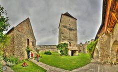 Cetatea Calnic, Alba Iulia.  http://blog.haisitu.ro/