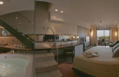 Prestige Junior Suite.