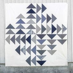 Four Winds Quilt Pattern at Makerist