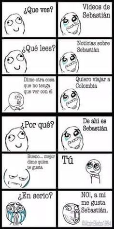 #MTVTeDoyVillalobos Sebastian Villalobos, Youtubers, Pokemon, Funny Pictures, Lol, Twitter, Nachos, Frases, Sour Cream