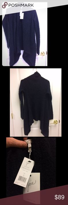 *!*! SALE !*!* nwt - JOIE wool sweater SO GOOD Joie Sweaters Cardigans