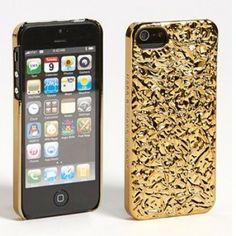 MARC BY MARC JACOBS iPhone 5 & 5S Case Foil