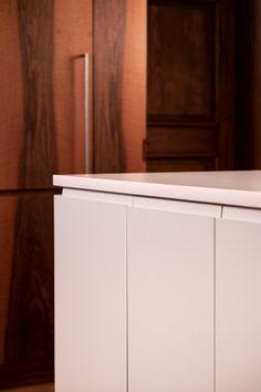 küche r - Möbelbau Breitenthaler, Tischlerei Canning, Carpentry, Timber Wood, Conservation