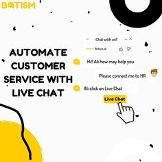 Why not both? ChatBot 🤖 & LiveChat  Contact us for more Details : 📲 Whatsapp: 👉 wa.me/923473600866 ☎️ Phone: 👉 03473600866 📧 Email: 👉 connectbotism@gmail.com  #botism #chatbot #ai #aibots #aichatbot #advertising #Agency #digitalmarketing Advertising Agency, Digital Marketing, Connection, Logos, Phone, Telephone, Logo, Mobile Phones