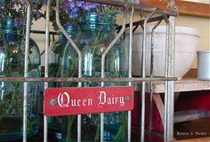 Queen Dairy