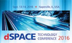 Learn about the critical role #embedded software and MBD is playing in the mobility industry at the dSPACE Technology Conference Sept. 13-14 2016 Naperville IL @dSPACE_inc #dSPACETechCon http://ift.tt/2aKcUNA