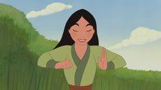 Disney Icons, Disney Art, Disney Characters, Fictional Characters, Disney Pictures, Cute Pictures, Mulan Ii, Aesthetic Korea, Cartoon Icons