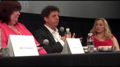Panel on new avenues to monetize content, new platforms that are being launched to interact & monetize on a global scale. Ex. of new & developing ways to get your content made, sold & seen. The convergence of TV to Web & Social Media for the people creating New Media today. Paul Wagner: Emmy Winning CEO/Co-Founder of GabCast.TV (a partnership w legendary Fred Silverman) Stephanie Piche, CEO - EP Mingle Media TV Network & The Biz of Webseries  Mike Rubsamen, Dir. of Digital Distrubition