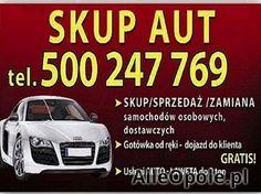 Skup aut 24h kup Opole i okolice 500247769 (OPOLE)