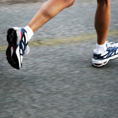 How to Deal With Spring Running and Shin Splints-could have used these tips a few weeks ago!