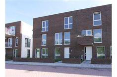 In onze wijk hebben we huizen met 3 woonlagen Martijn van den Ham