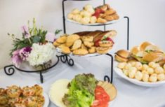 Here is a sample of a dinner buffet menu that gives several selections for customers to choose as well as outlines restaurant catering policies. Wedding Catering Cost, Lunch Restaurants, Restaurant Photos, Restaurant Food, Do It Yourself Wedding, Catering Display, Catering Services, Catering Ideas, Catering Menu