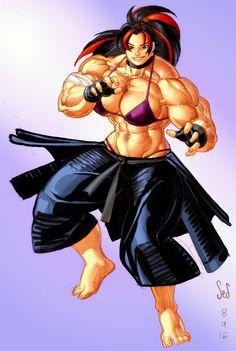 Brazilian Jiu Jitsu Fighter commission by Jebriodo.deviantart.com on @DeviantArt