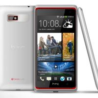 HTC Desire 600 Officially Revealed with BlinkFeed, Sense 5 | TechnoBuffalo  Red/White