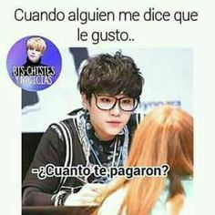 Read BTS from the story Memes de K-pop Bts Y Exo) by dlalpal (Chiquis) with reads. Bts Suga, Bts Bangtan Boy, Foto Jungkook, K Pop, Got7, Vkook, Spanish Memes, Bts Chibi, Bts Lockscreen