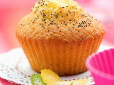 Découvrez la recette Muffin au citron sur cuisineactuelle.fr.