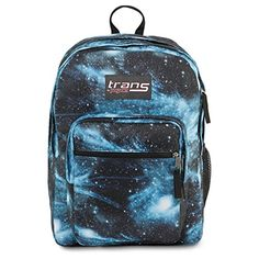 Blue Cosmos Tie Dye Back to School Computer Laptop Backpack Rucksack 12193d7fb8