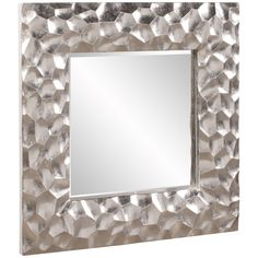 Howard Elliott Marley Silver Mirror