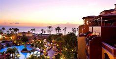 Hotel Europe Villa Cortes GL - Tenerife #HotelDirect info: HotelDirect.com