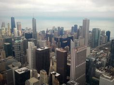 Chicago | Original Photography by Nadine Avola
