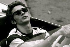Last one I promise....James Franco <3