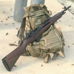 M-14 Semi-Automatic Rifle, 7.62x51mm , detachable magazine 10 or 20 rounds. Find our speedloader now!  www.raeind.com  or  http://www.amazon.com/shops/raeind