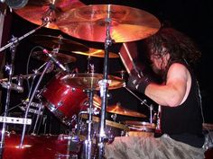 Paul Bostaph, Slayer - Testament