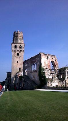 Le Rovine del Castello di Collalto