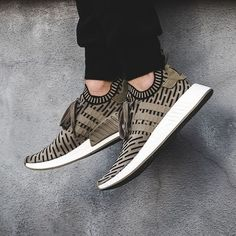 Homme Sneakers Adidas NMD_XR1 Duck Camo BA7233