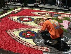 Sicily : an event not to be missed if you are in Noto... http://www.scentofsicilyblog.com/events-sicily/flower-festival-noto-2014/