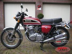 1976 Honda CB 750 Four
