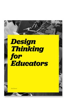 Free toolkit from IDEO on Design Thinking concepts, methods, and examples.