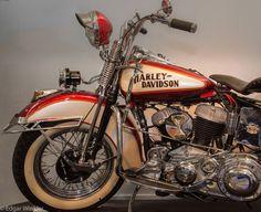 """chillypepperhothothot: """"Harley Davidson par winkleredgar sur Flickr.  """""""