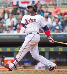 Kennys Vargas Minnesota Twins, Sports, Hs Sports, Sport